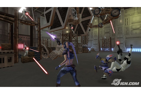 Star Wars: Lethal Alliance Screenshots, Pictures ...