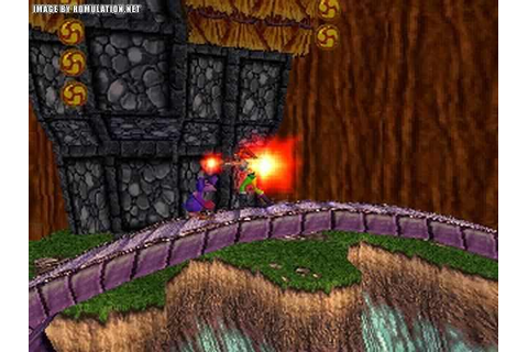 Pandemonium 2 Download Free Full Game | Speed-New