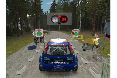 Download Colin McRae Rally 3 (Windows) - My Abandonware