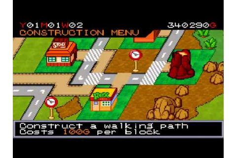 Jurassic Park 3 - Park Builder | Game Boy Advance ...