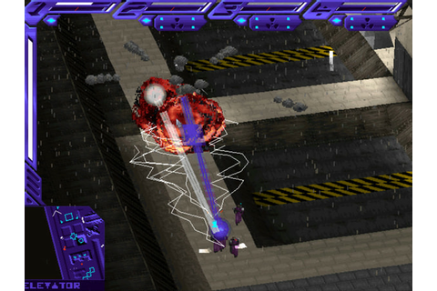 Syndicate Wars - Download - Free GoG PC Games