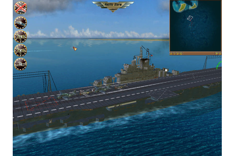 Download Pacific Storm Full PC Game