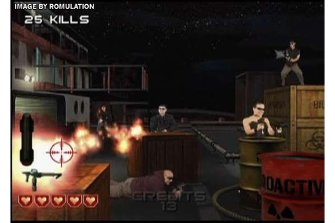 Target Terror (USA) Nintendo Wii ISO Download | RomUlation