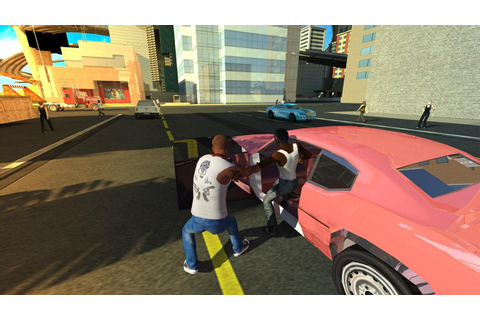 Real Gang Wars Game APK Download - Free Action GAME for ...