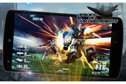 Gun Heroes Robots for Android - APK Download