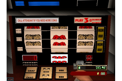 Golden Nugget 64 for Nintendo 64 - The Video Games Museum
