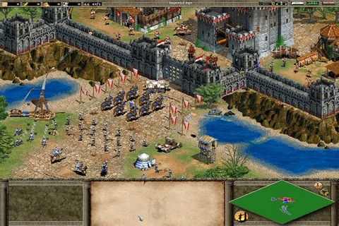 Age of Empires II: Age of Kings PC Game Full Download ...