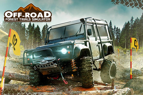 4X4 OffRoad Racer – Racing Games MOD APK v1.1 (Unlimited ...