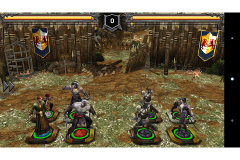 Heroes of Dragon Age – Games for Android – Free download ...