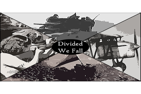 Divided We Fall - Apps on Google Play