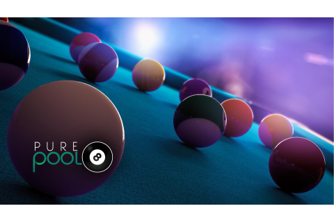 Pure Pool Review (PS4) | Push Square