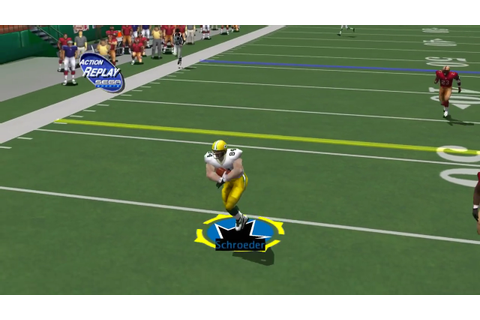 NFL 2k1 Download Game | GameFabrique