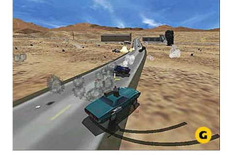 Games PC: interstate 76 PC Game |Mediafire|