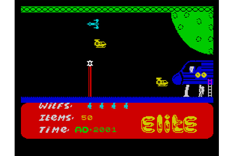 My all time favourite video games: Kokotoni Wilf ...