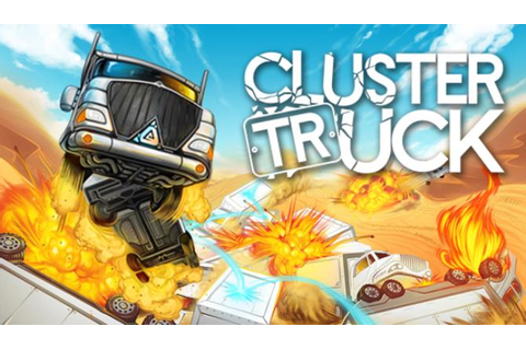 Clustertruck Free Download (v1.1) « IGGGAMES