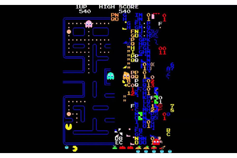 Pac-Man: Achieving The Perfect Game – The Arcade Blogger