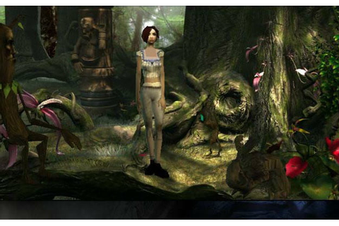 Classic adventure The Longest Journey returns in Dreamfall ...