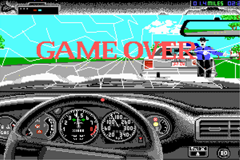Download The Duel: Test Drive II - My Abandonware