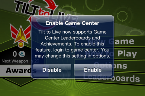 Tilt to Live adds Game Center Support and Retina Graphics ...