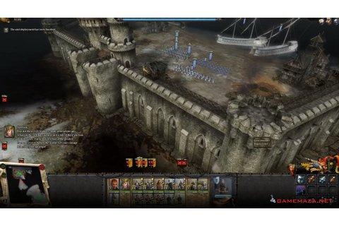 Warhammer: Mark of Chaos Free Download - Game Maza