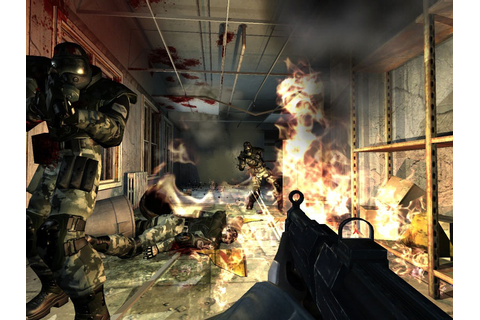 Download Games F.E.A.R For Free | GAMES FREE