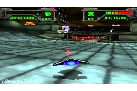 Eliminator Game PS1 For PC | Download Game PC Gratis Full ...