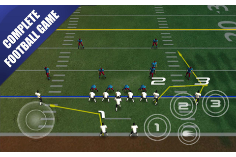 American Football Champs for Android - APK Download