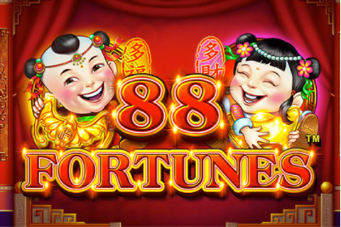 88 Fortunes Mobile Slot Review
