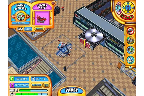 Mall Tycoon 3 Game Free Download Full Version For Pc