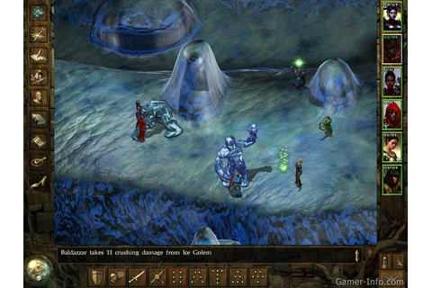 Icewind Dale: Heart of Winter (2001 video game)