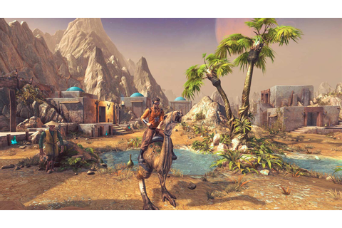 Outcast - Second Contact [Steam CD Key] for PC - Buy now