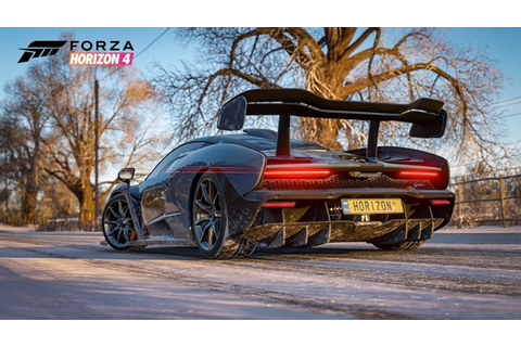 Could Forza Horizon 4 Along With a Price Cut for Xbox One ...