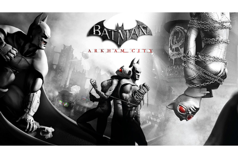 Batman: Arkham City, Great Game, Not Perrrrrfect | Dino Bone
