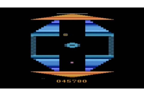 Quadrun Atari 2600 73570 - YouTube