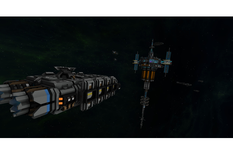 StarMade on Steam