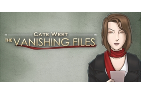 Cate West - The Vanishing Files | GameHouse
