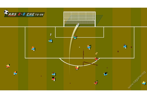 Super Arcade Football - Full Version Game Download ...