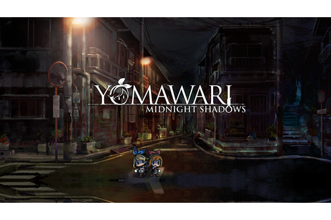 » Test : Yomawari Midnight Shadows (PS4)
