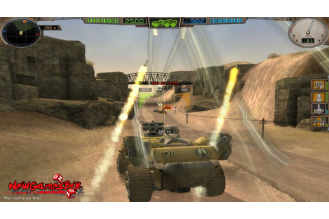 Hard Truck: Apocalypse PC Game Free Download