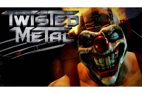Twisted Metal - All Cutscenes PS3 1080p - YouTube