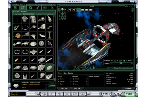 Wargaming chief touts Master of Orion as a gift so that a ...