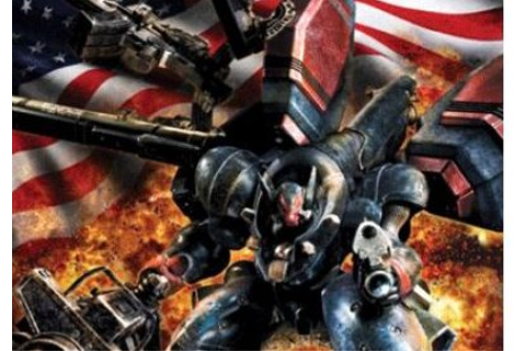 Metal Wolf Chaos – Hardcore Gaming 101