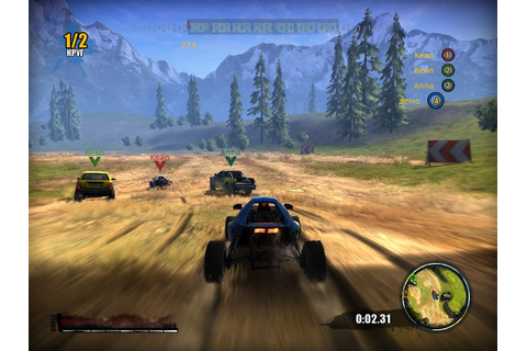 Download Free Games Compressed For Pc: insane 2 game Download