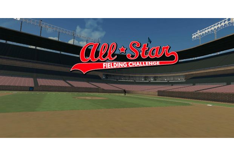 All-Star Fielding Challenge VR Torrent « Games Torrent