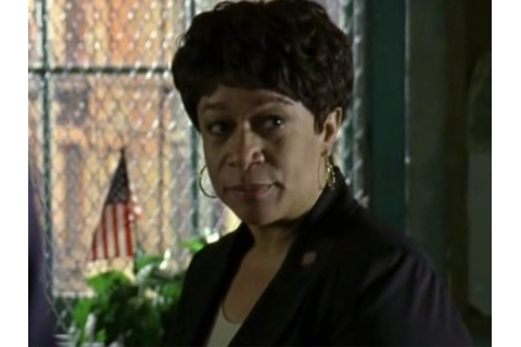 S. Epatha Merkerson | Law and Order | FANDOM powered by Wikia