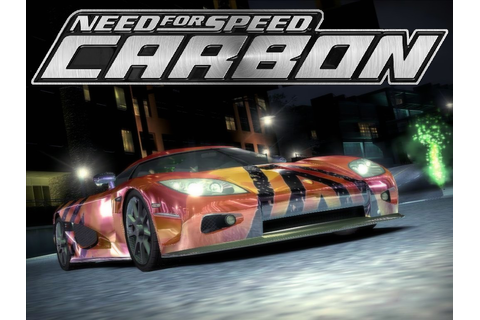 Full Need For Speed Carbon +Crack +CD key +Widescreen fix ...