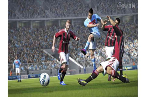 FIFA 14 Game Download Free For PC Full Version ...