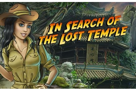 Download In Search of the Lost Temple for free at FreeRide ...