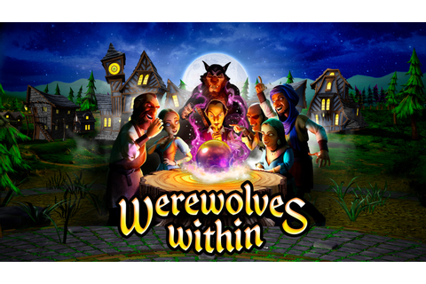 Werewolves Within™ Game | PS4 - PlayStation