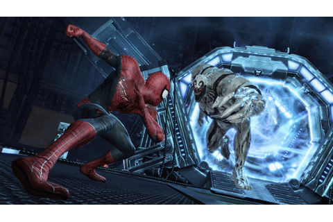 download Spider Man Edge Of Time PS3 free | DOWNLOAD GAMES ...